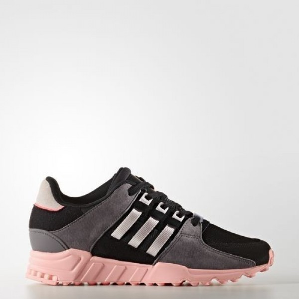 Adidas Eqt Support Rf Femme Core Black/Ice Purple/...