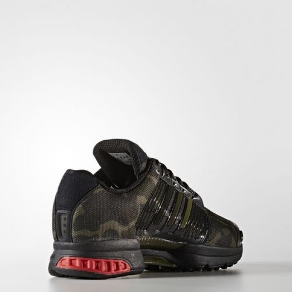 Adidas Climacool 1 Homme Core Black/Olive Cargo/Night Cargo Originals Chaussures NO: BA7179