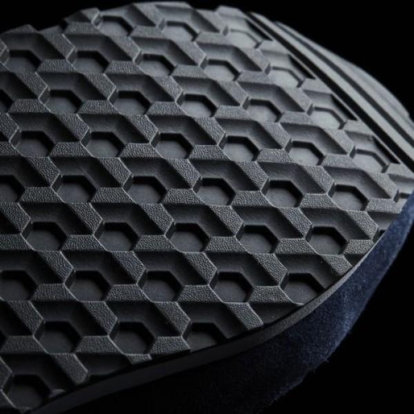 Adidas Haven Femme Collegiate Navy/Footwear White/Clear Granite Originals Chaussures NO: BB1280