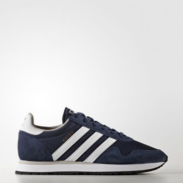 Adidas Haven Femme Collegiate Navy/Footwear White/...