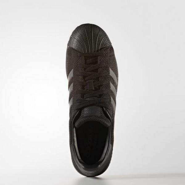 Adidas Superstar Bounce Femme Core Black Originals Chaussures NO: S82237