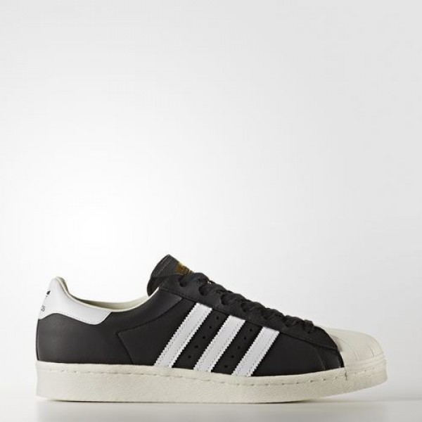 Adidas Superstar Boost Homme Core Black/Footwear W...