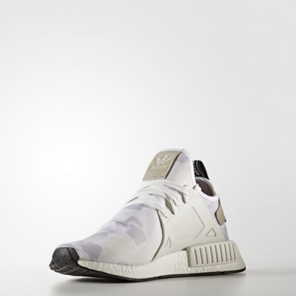 Adidas Nmd_Xr1 Femme Footwear White/Core Black Originals Chaussures NO: BA7233