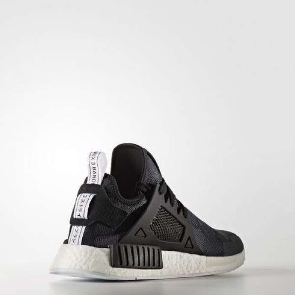 Adidas Nmd_Xr1 Femme Core Black/Footwear White Originals Chaussures NO: BA7231