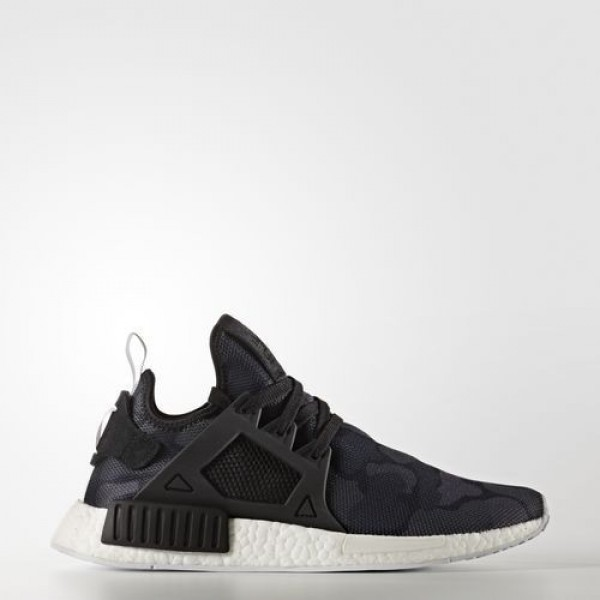 Adidas Nmd_Xr1 Femme Core Black/Footwear White Ori...