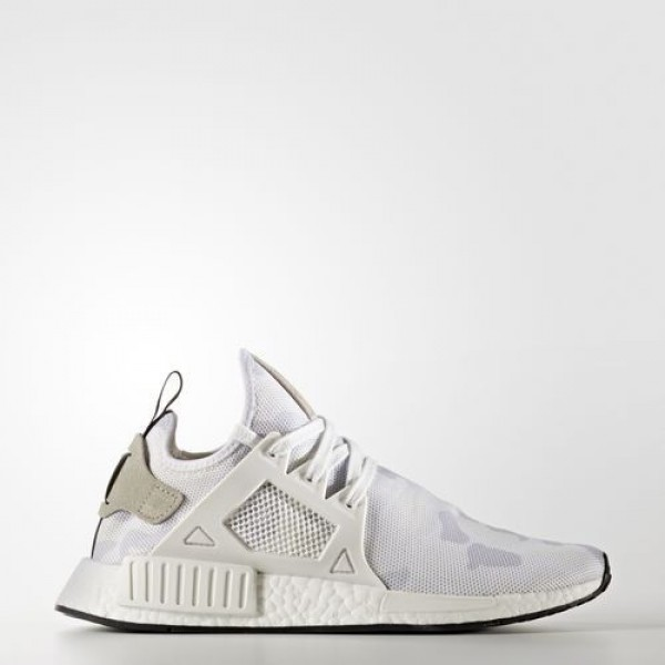 Adidas Nmd_Xr1 Homme Footwear White/Core Black Ori...