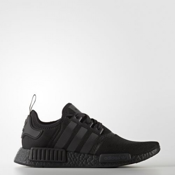 Adidas Nmd_R1 Femme Core Black Originals Chaussure...