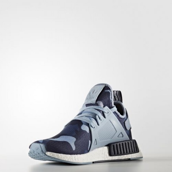 Adidas Nmd_Xr1 Femme Midnight Grey/Noble Ink/Grey Originals Chaussures NO: BA7754