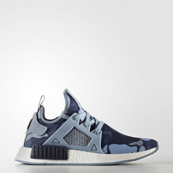 Adidas Nmd_Xr1 Femme Midnight Grey/Noble Ink/Grey ...