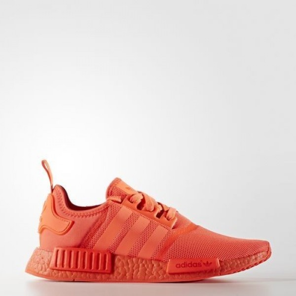Adidas Nmd_R1 Femme Solar Red Originals Chaussures...