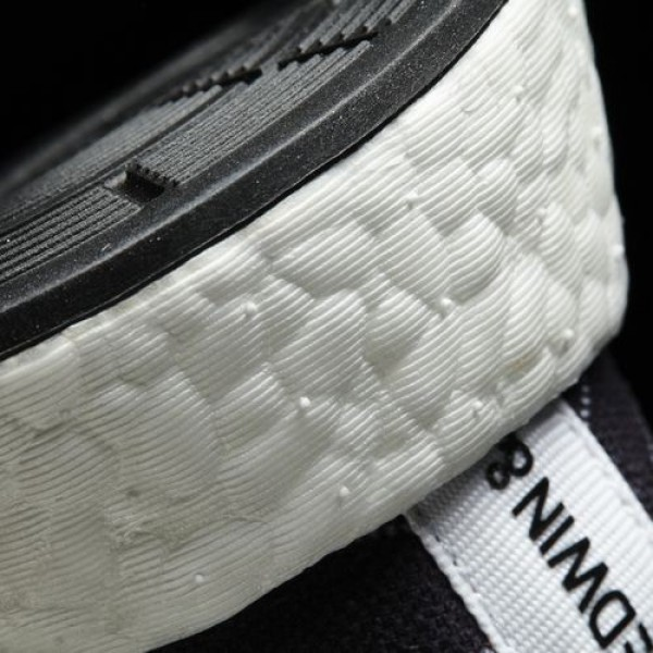 Adidas Nmd_R1 Bedwin Femme Night Grey/Core Black/ White Originals Chaussures NO: BB3124