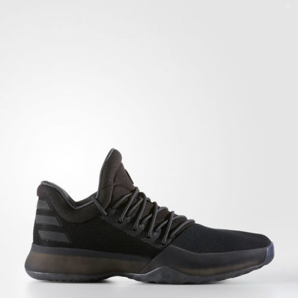Adidas Harden Vol. 1 Homme Core Black/Utility Black/Footwear White Basketball Chaussures NO: B39500