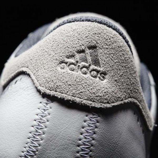 Adidas Adicross V Homme Footwear White/Gum Golf Chaussures NO: F33391