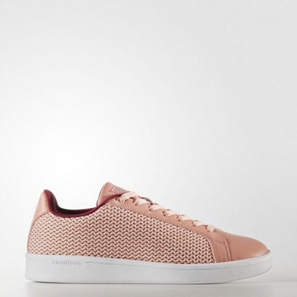 Chaussure Cloudfoam Advantage Clean Femmes adidas ...