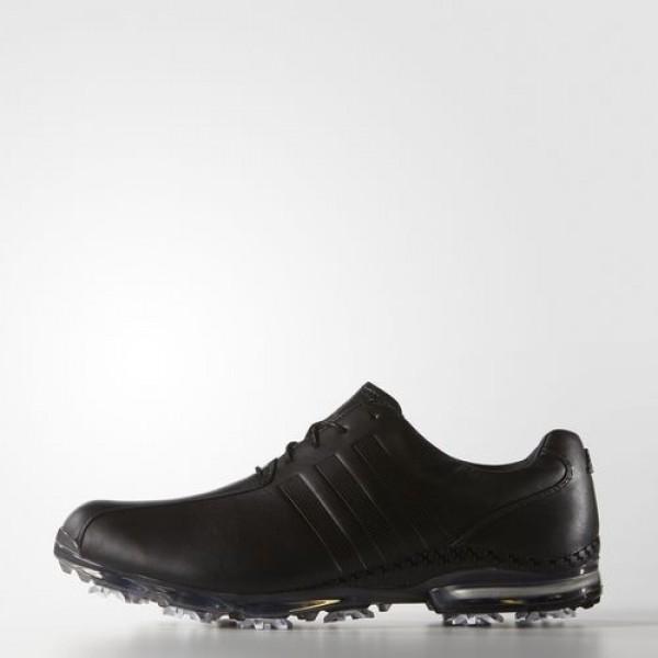 Adidas Adipure Tp Homme Core Black/Dark Silver Met...
