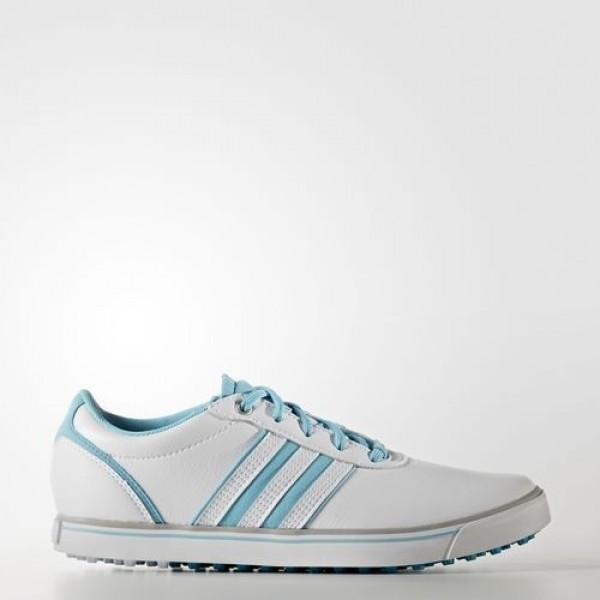 Adidas Adicross V Femme Footwear White/Blue Glow/E...