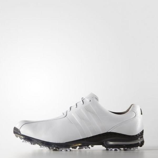 Adidas Adipure Tp Homme Footwear White/Dark Silver...