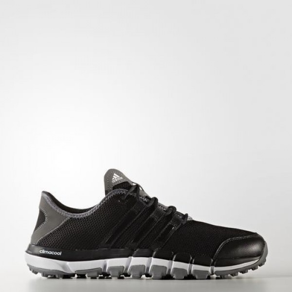 Adidas Climacool St Homme Core Black/Dark Silver M...