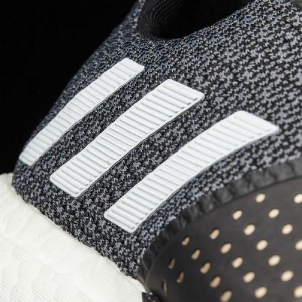 Adidas Adipower S Boost 3 Homme Core Black/Footwear White Golf Chaussures NO: Q44777