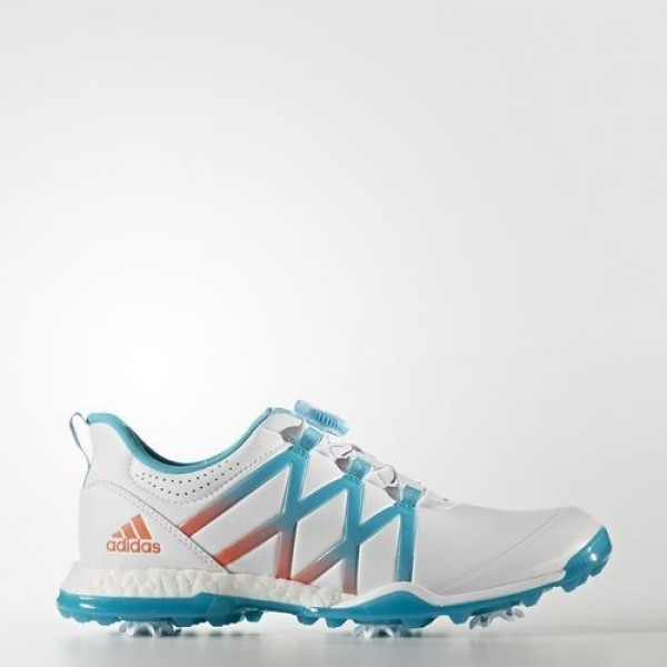 Adidas Adipower Boost Boa Femme Footwear White/Ene...