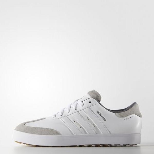 Adidas Adicross V Wd Homme Footwear White/Gum Golf...
