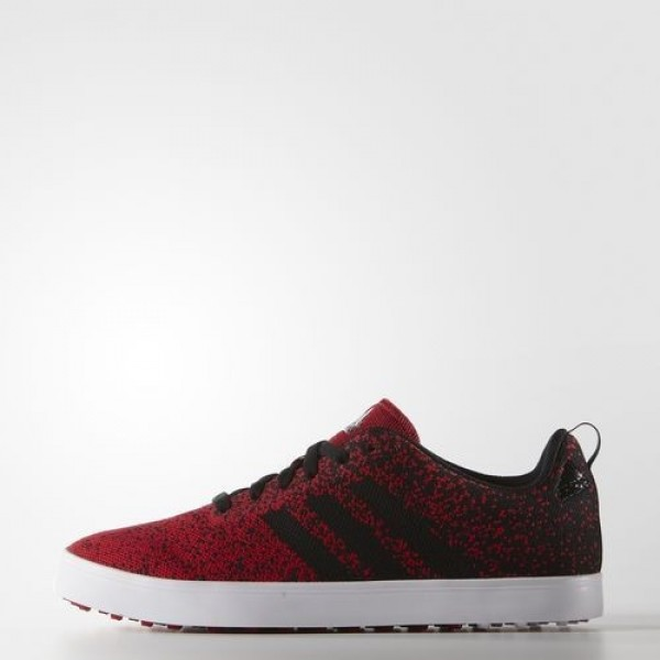 Adidas Adicross Primeknit Homme Power Red/Core Bla...