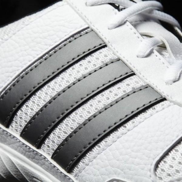 Adidas Tech Response Homme Ftwr White / Dark Silver Metallics / Core Black Golf Chaussures NO: F33549