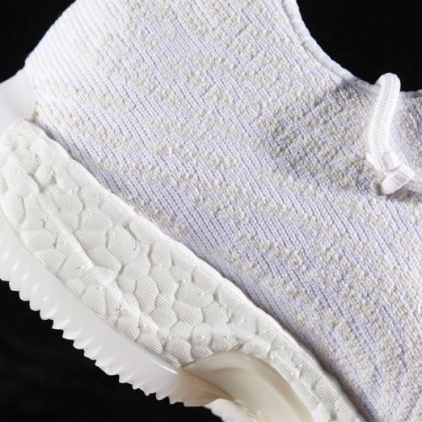 Adidas Crazy Explosive Low Primeknit Homme Footwear White/Off White Basketball Chaussures NO: BY3469