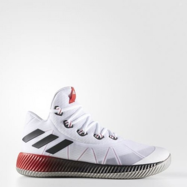 Adidas Dame 3 Homme Mystery Blue/Core Black/Footwear White Basketball Chaussures NO: BB8271