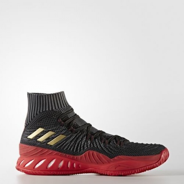 HOMMES BASKETBALL CHAUSSURE CRAZY EXPLOSIVE 2017 P...