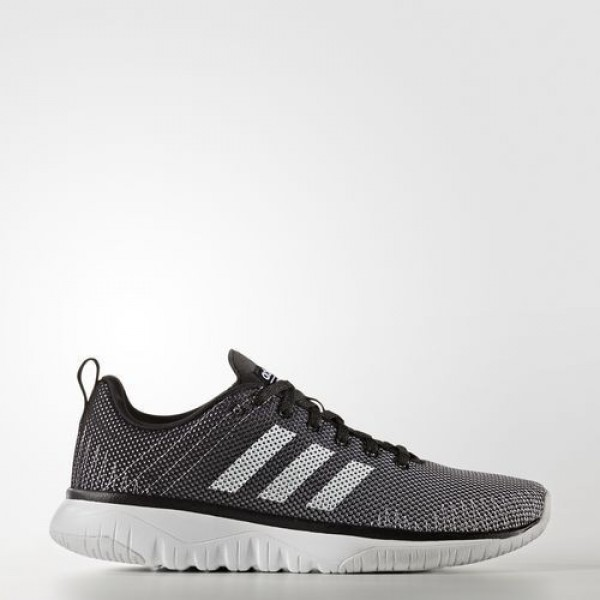 Adidas Cloudfoam Super Flex Femme Dark Grey Heathe...