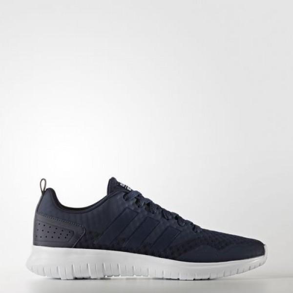 Adidas Cloudfoam Lite Flex Homme Collegiate Navy/C...