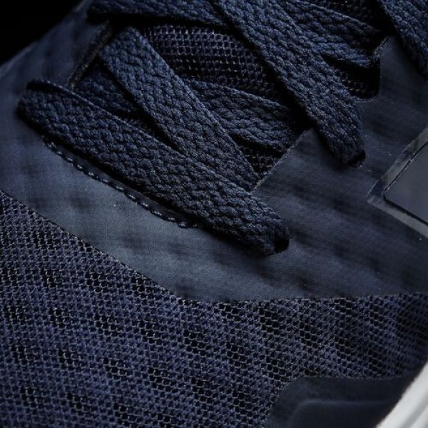 Adidas Cloudfoam Lite Flex Homme Collegiate Navy/Clear Onix neo Chaussures NO: AW4168