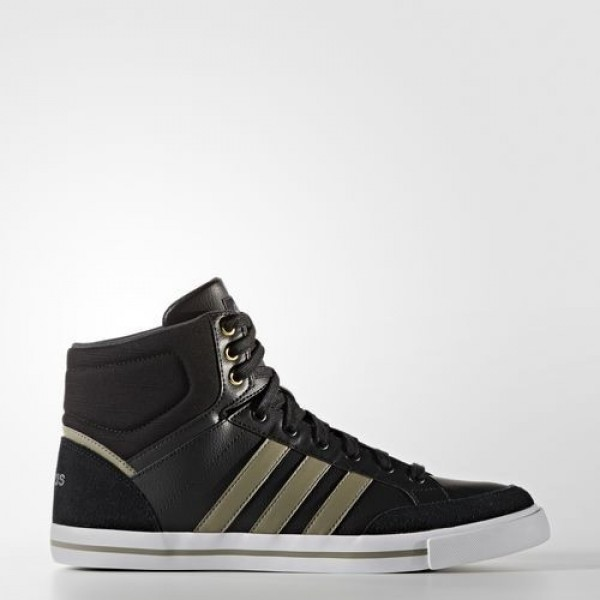 Adidas Cacity Mid Homme Core Black/Trace Cargo/Dar...