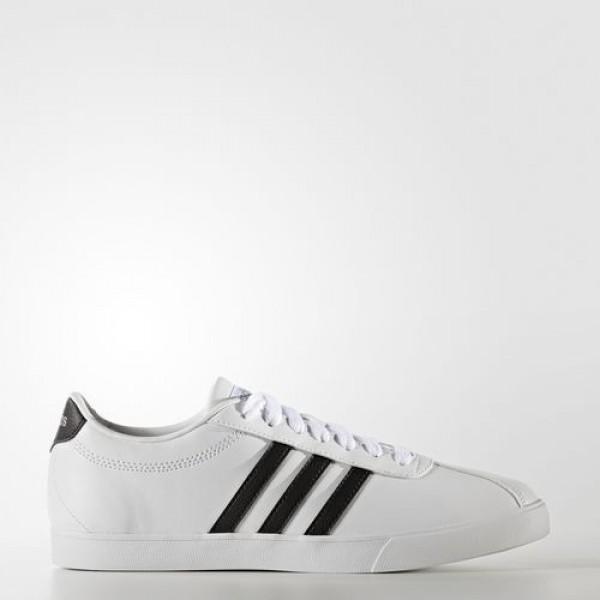Adidas Courtset Femme Footwear White/Core Black/Ma...