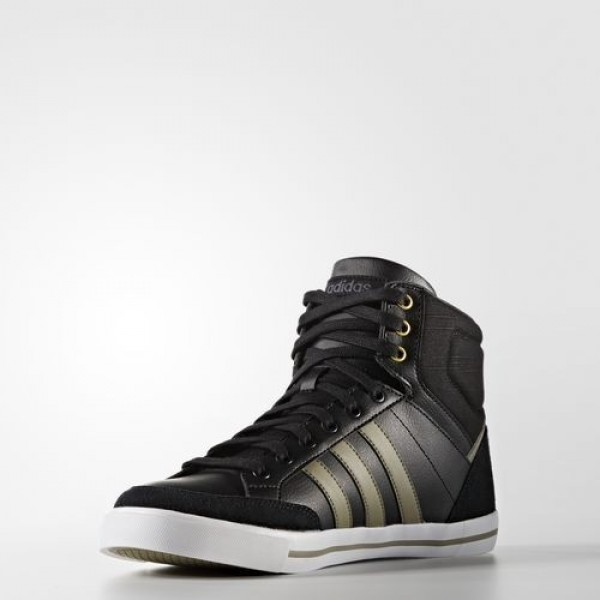 Adidas Cacity Mid Homme Core Black/Trace Cargo/Dark Grey Heather Solid Grey neo Chaussures NO: B74615