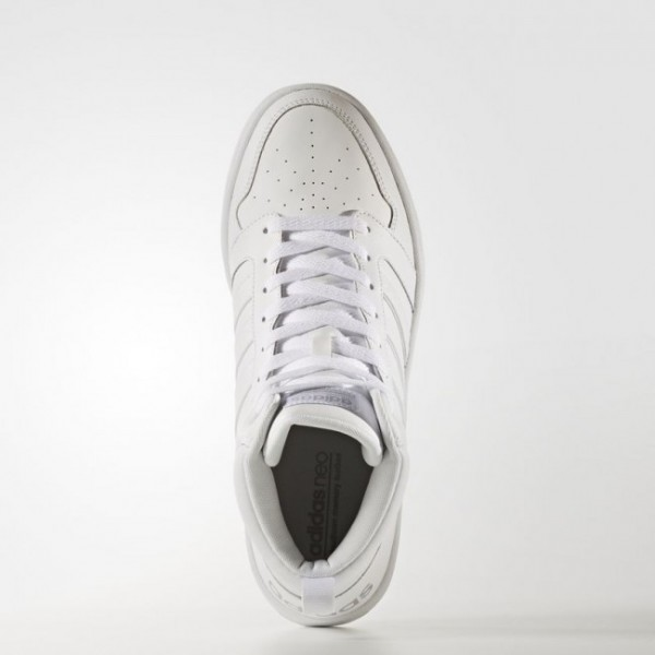 adidas neo Chaussure Cloudfoam Super Hoops Mid