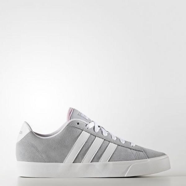 Adidas Cloudfoam Daily Qt Femme Clear Onix/Footwea...
