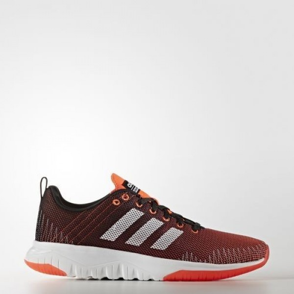 Adidas Cloudfoam Super Flex Homme Core Black/Footw...