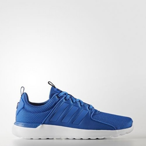 Adidas Cloudfoam Lite Racer Homme Blue/Collegiate ...