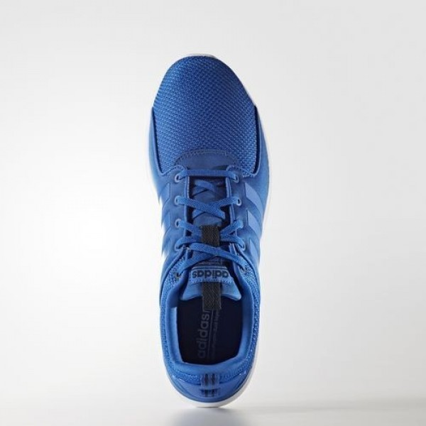 Adidas Cloudfoam Lite Racer Homme Blue/Collegiate Navy neo Chaussures NO: AW4028