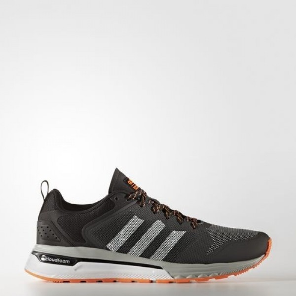Adidas Cloudfoam Super Flyer Homme Dark Grey Heath...