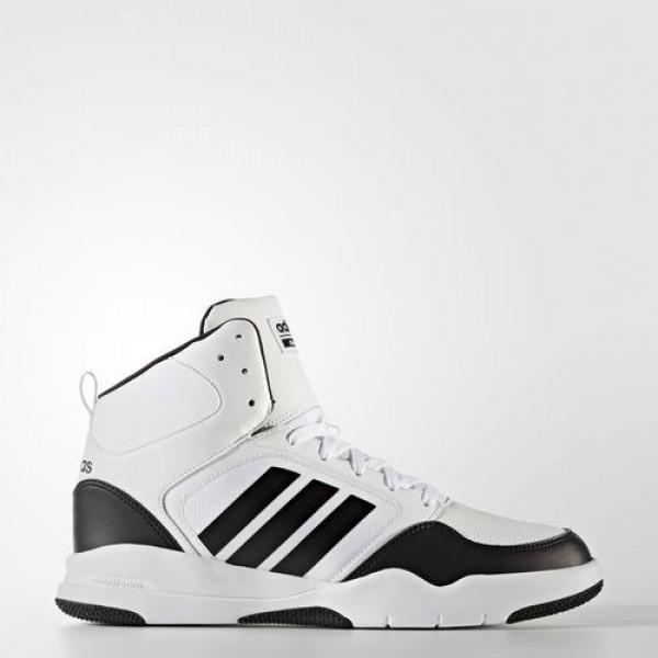 Adidas Cloudfoam Rewind Mid Homme Footwear White/C...