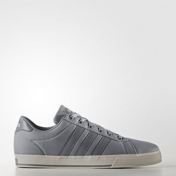 Adidas Daily Homme Grey/Pearl Grey neo Chaussures ...