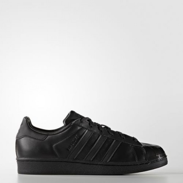 Adidas Superstar Femme Core Black/Footwear White O...