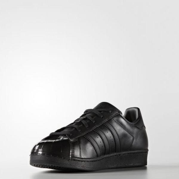 Adidas Superstar Femme Core Black/Footwear White Originals Chaussures NO: BB0684