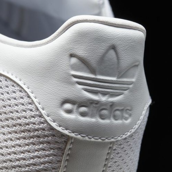 Adidas Superstar Bounce Homme Footwear White Originals Chaussures NO: S82236