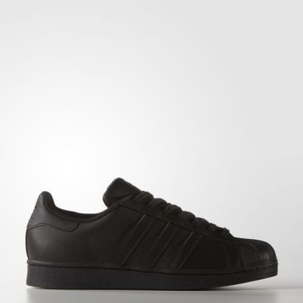 Adidas Superstar Foundation Homme Core Black Origi...