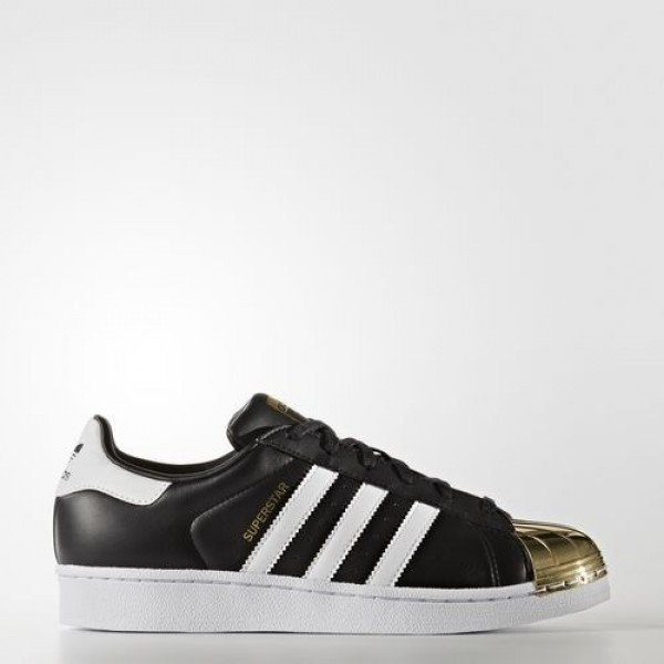 Adidas Superstar 80S Femme Core Black/Footwear Whi...
