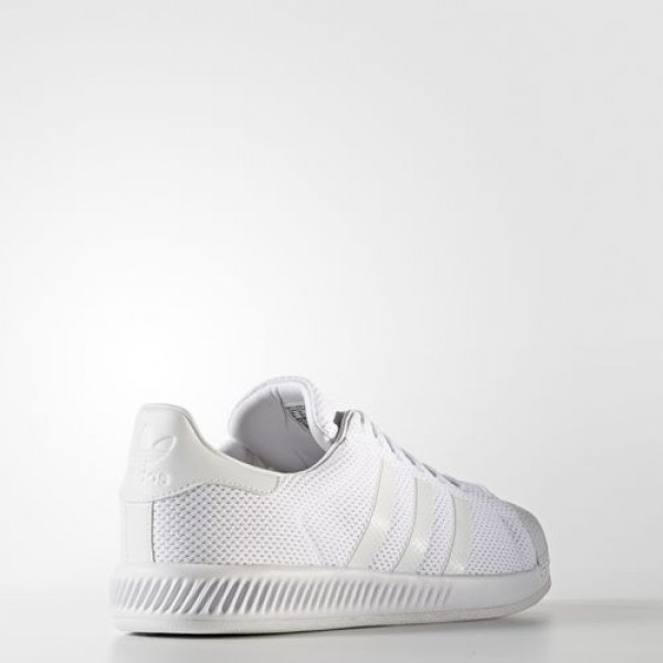 Adidas Superstar Bounce Femme Footwear White Originals Chaussures NO: S82236